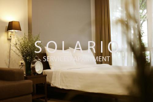 Solario Serviced Apartment photo 4