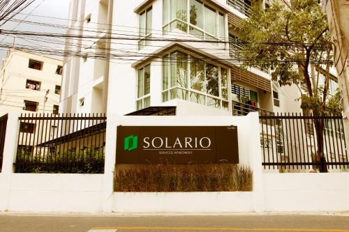 Solario Serviced Apartment photo 5