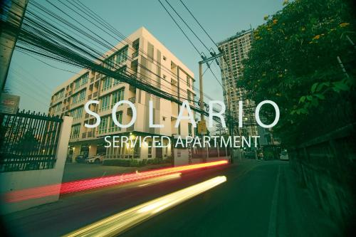 Solario Serviced Apartment Solario Serviced Apartment