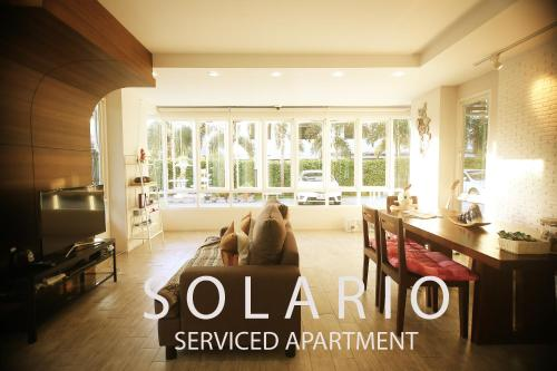 Solario Serviced Apartment photo 9