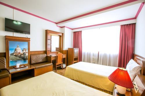 Elizabeth Hotel photo 26