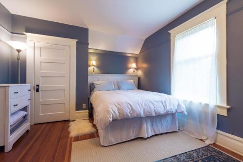 Ellerslie Bed and Breakfast - Accommodation - Fanny Bay
