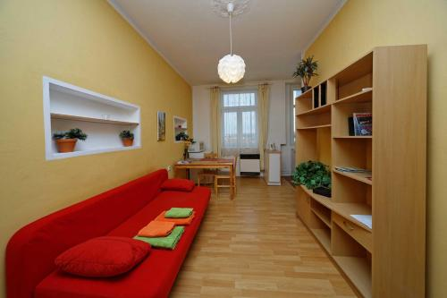 Апартаменты-студио 9 (для 2 взрослых) (Studio (2 Adults) Apartment 9)