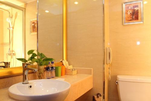 Beijing Chong Wen Men Hotel photo 43