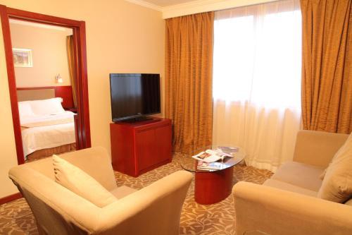 Beijing Chong Wen Men Hotel photo 48