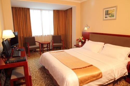Beijing Chong Wen Men Hotel photo 52