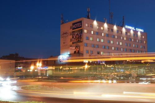 . Hotel Kamena