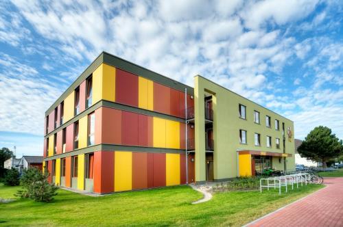 . Hostel Haus 54