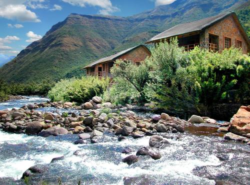 Maliba River Lodge