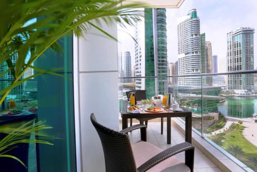 Bonnington Jumeirah Lakes Towers photo 48