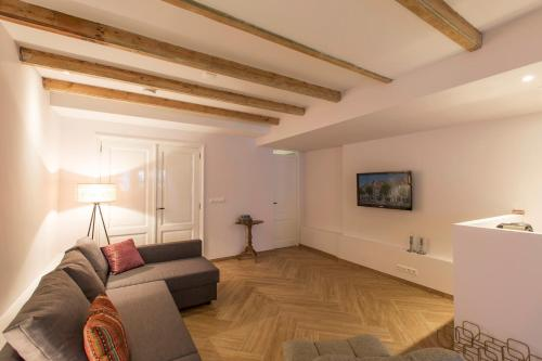 Canal Apartment Herengracht photo 6