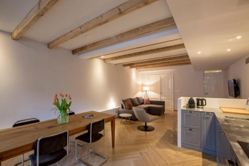 Canal Apartment Herengracht photo 18