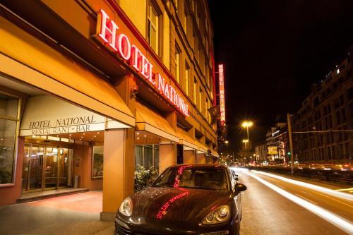 Centro Hotel National Frankfurt City photo 5