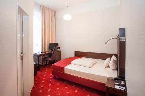 Centro Hotel National Frankfurt City photo 10