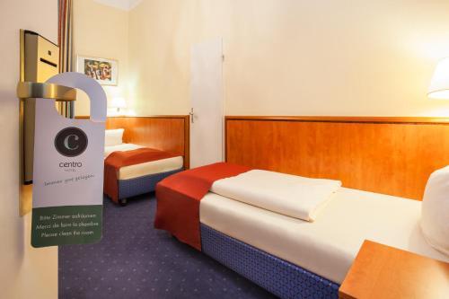 Centro Hotel National Frankfurt City photo 21
