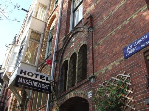 Hotel Museumzicht photo 28