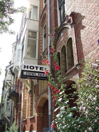 Hotel Museumzicht photo 14
