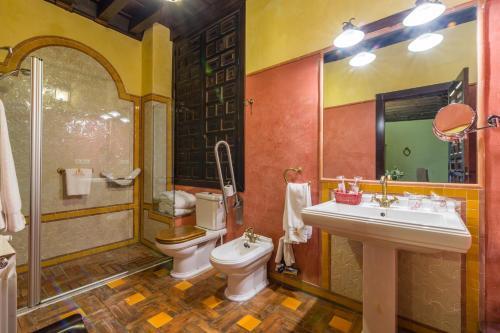 Deluxe Familienzimmer Palacio de Mariana Pineda 46