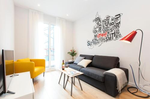 Vale Apartments Barcelona photo 44