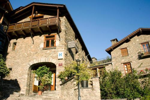 Accommodation in Ordino-Arcalís
