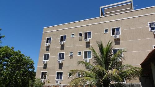 . Hotel Solar De Itaborai