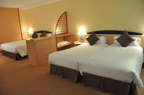 Фото отеля Hotel Tropical