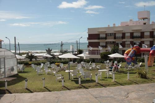 Фото отеля Grand Hotel Santa Teresita