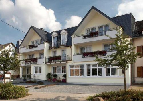. Hotel Zur Post Meerfeld
