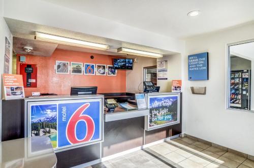 Motel 6 Fort Collins - Fort Collins, CO 80524