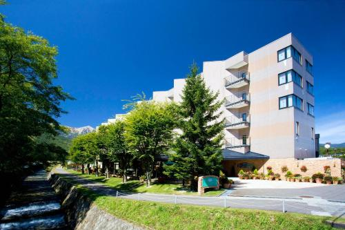 Apartments Hakuba - Hotel - Hakuba 47