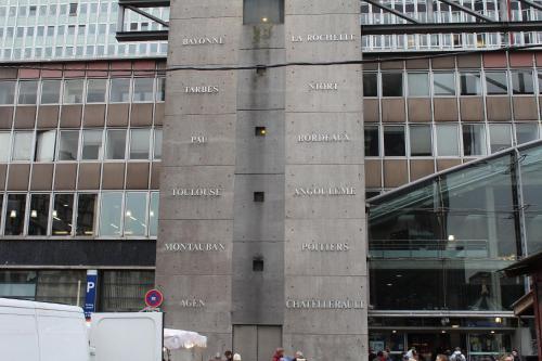 Le Nouvel Hôtel du Théâtre photo 40