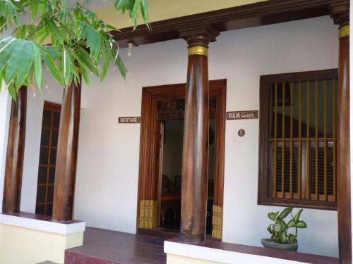 Фото отеля Ram Guest House