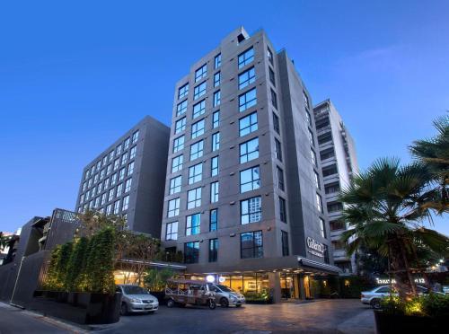 Galleria 12 Sukhumvit Bangkok by Compass Hospitality impression