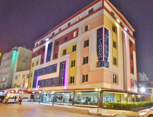 Hotel Adana Park Vadi Otel