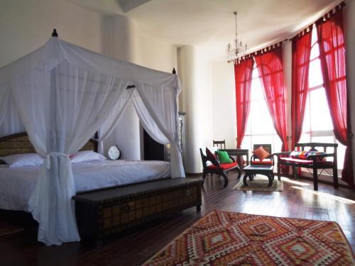 La Residence Hotel & Spa, Misraq Shewa