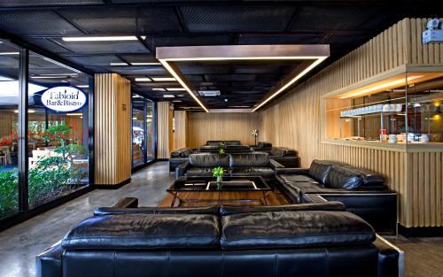 Galleria 12 Sukhumvit Bangkok by Compass Hospitality photo 35