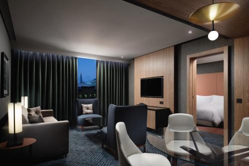 Hilton London Bankside photo 6