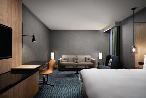 Hilton London Bankside photo 10