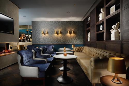 Hilton London Bankside - image 14