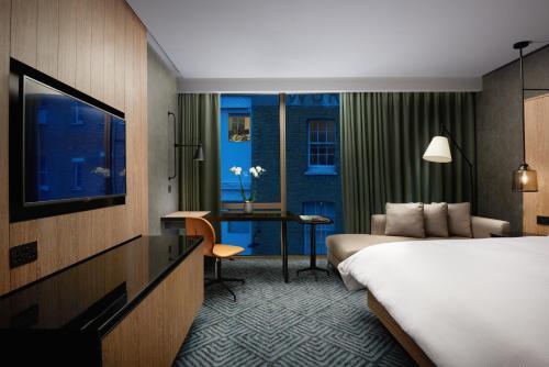 Hilton London Bankside - image 4