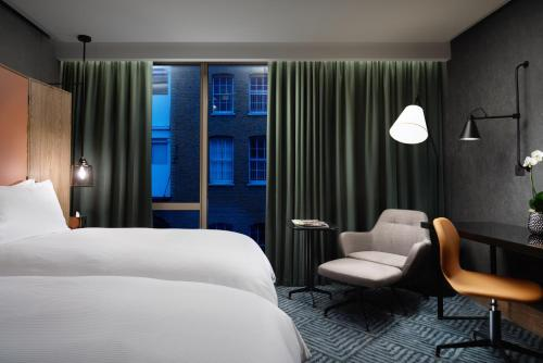 Hilton London Bankside photo 27