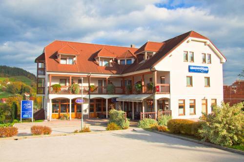 . Garni Hotel Zvon