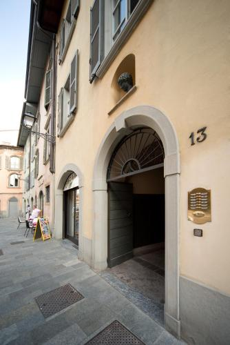 Hotel Best Bergamo Rooms and Apartments
