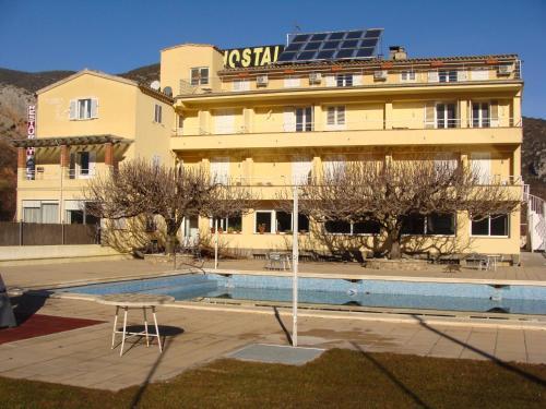 . Hotel Del Llac