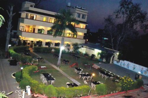 Cheap Hotels in Asifabad: TripHobo