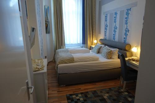 Hotel Villa Konstanz photo 22