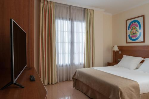Hotel Diamar Oda fotoğrafları