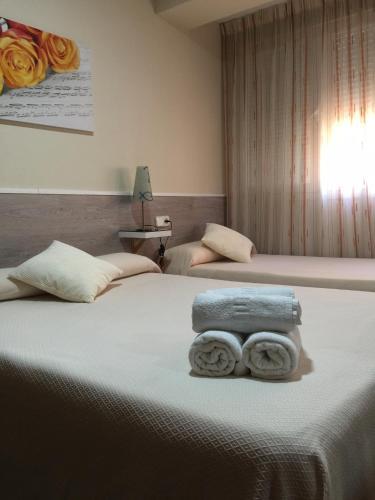 Hotel HOSTAL MARIBEL