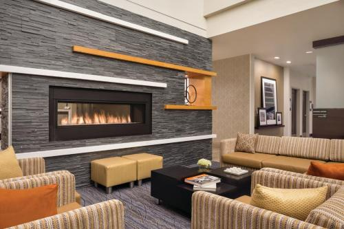 Hampton Inn & Suites Rosemont Chicago O'Hare in Rosemont