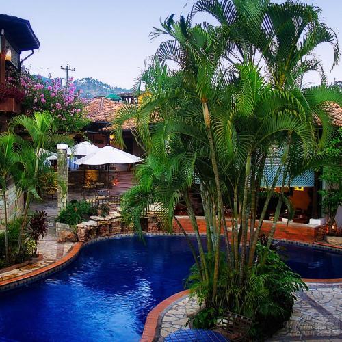 . Hotel Marina Copan
